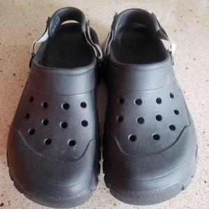 Like new Crocs